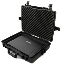 """Hard Case Laptop Case for 17"""" Gigabyte Gaming Laptop and Accessories , Case Only"""