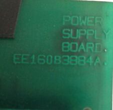 CUPE POWER SUPPLY BOARD EE160B3884A