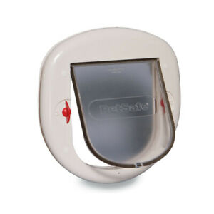 Staywell 200 Series Pet Door for Large Cats & Small Dogs