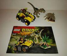 Lego Ambush Attack -Dino (5882) Rare - Near Complete
