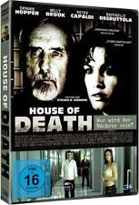 House of Death ( Horrorfilm ) - Kelly Brook, Dennis Hopper, Susie Amy NEU OVP