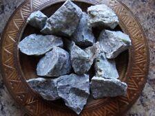 NEPHRITE JADE 1/4 Lb Raw Gemstone Specimens Wiccan Pagan Metaphysical
