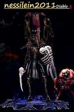 Diablo 3 Ps4/Xbox One - Totenbeschwörer/Necromancer - Gewand d. Seuchengebieters
