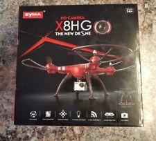 Syma HD Camera X8HG The New Drone  Brand New
