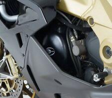 Aprilia RSVR 2007 R&G Racing LHS Engine Case Cover ECC0092BK Black