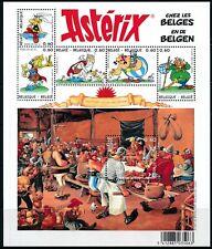 [I500009] Belgium 2005 Asterix good sheet very fine MNH