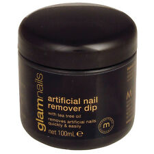 Manicare Glam -  Artificial Nail Remover Dip 100ml