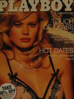 Playboy Catalog December 2006       #FH5980+