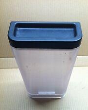 Nespresso GCC1 Vertuoline Replacement Capsule Trash Container Bin W LID