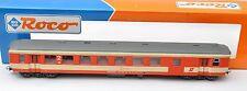 HO-ROCO 44489 OBB Austrian Railways 2nd Class Passenger Baggage Car (PG)