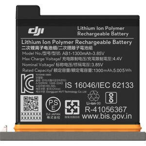 Genuine DJI OSMO Action Battery Pack - Original OEM Part No.1 - US Dealer
