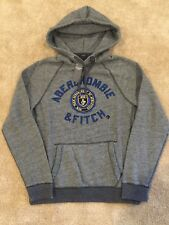Abercrombie and Fitch  Mens  Hoodie Sz L NWT