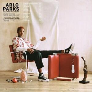 Arlo Parks - Collapsed in sunbeams (2021) CD Neuware