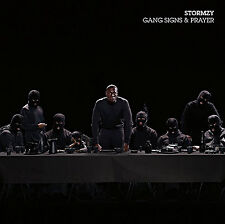 Stormzy - Gang Signs and Prayer Vinyl Lp2 Rykodisc
