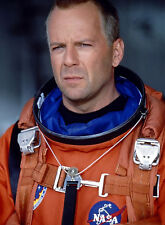 PHOTO ARMAGEDDON - BRUCE WILLIS - 11X15 CM  # 2