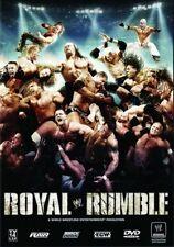 WWE - Royal Rumble 2007 (DVD, 2007) - Region 4