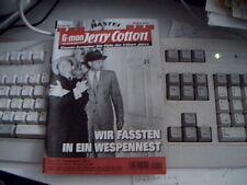 Jerry Cotton Classic Konvolut Hefte zum Aussuchen oder Kultausgabe TB