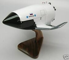 Klipper Russia Spacecraft Spaceships Wood Model