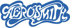 "Aerosmith Music Bumper Sticker 6"" x 3"" ID: 2"
