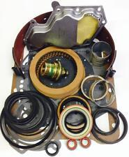 Ford C4 C9 C10 Automatic Transmission Master Rebuild Kit 1970-1981