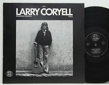 Larry Coryell            Solo          Mood Records         NM # 58
