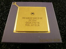 Motorola mc68020rc20e - 68020 microprocessor IC m680x0 1 Core, 32-bit 20mhz
