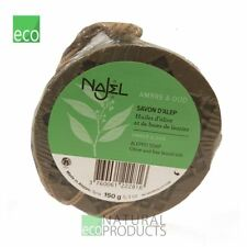 Najel Aleppo Soap Amber& Oud Scent - 150g