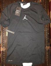 Nike Jordan 23 Alpha Dry Short Sleeve Top Men's Xsmall