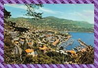 CPA 06 - VILLEFRANCHE/MER vue panoramique