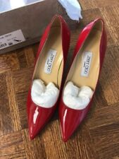 Jimmy Choo Romy 85 Pump Size US6(EU37)
