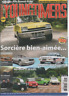 YOUNGTIMERS 89 RENAULT 5 OPEL MANTA GUY FREQUELIN 1984 MERCEDES SL 60 AMG 381CH
