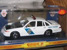 Code 3 Alaska State Police Ford Crown Victoria