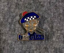 More details for early douglas motorcycles advertising badge rare