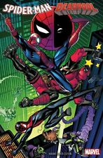 Deadpool/Spider-Man #1 Variant alemán (US 1-6) lim.444 ex. Joe Kelly araña