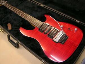 Brian Moore Guitars / Floyd Rose Mod