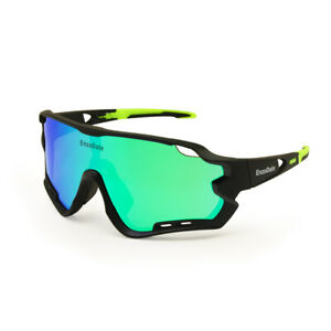 Cycling Polarized Goggles Mountain Bike ATV Outdoor Sports Sunglasse MTB Eyewear