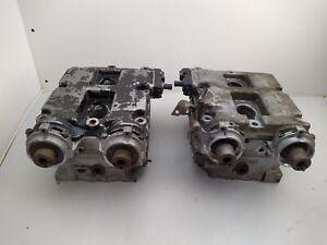 Satz Zylinderköpfe Subaru Impreza WRX EJ205 LHS20 RHS20
