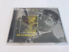 Dizzy Gillespie : Paris Jazz Concert - Salle Pleyel Nov 25 CD
