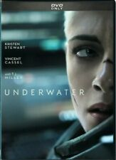 Underwater ( DVD Only )  free shipping  * details below ⬇⬇⬇ *