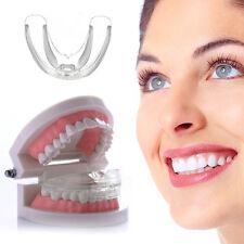 Unisex Teens Adult Teeth Care Straight System Orthodontic Anti-Molar Retainer