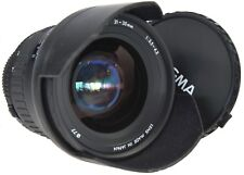 NIKON Sigma 21-35mm 3.5-4.2
