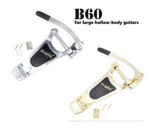 Bigsby B60 Vibrato for large hollow-body guitars