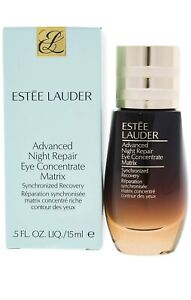 Estée Lauder 0.5 Fl Oz  Night Repair Eye Concentrate Matrix Serum