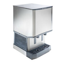 Scotsman Hid540a 6 21 Air Cooled Nugget Style Ice Maker 40 Lbs Capacity 50