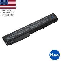 Battery For HP EliteBook 8530P 8540P 8530W 8540W 8730W 8740W HP ProBook 6545B US