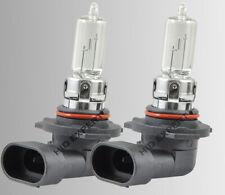 x2 9005 HB3 DOT OEM Halogen Factory Replacement Light Bulbs Fit High Beam B2