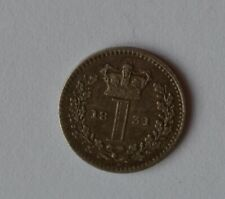 More details for 1831 maundy 1 penny william iv coin