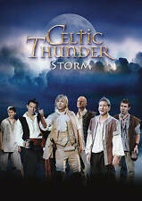CELTIC THUNDER: STORM NEW DVD