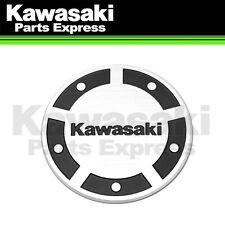 NEW GENUINE 2015 - 2017 KAWASAKI VULCAN S 650 CLUTCH COVER EMBLEM 99994-0600