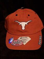 507831103a Ventilador de la NCAA Texas Longhorns Gorra de Béisbol
